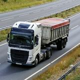 All new Volvo FH spotted on the road! - Page 1 - Commercial Break - PistonHeads