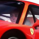 Top Gear Ferrari Driver, who is this? - Page 1 - General Gassing - PistonHeads