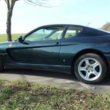 RE: You Know You Want To: £17K Ferrari 456  - Page 14 - General Gassing - PistonHeads
