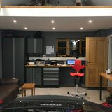 Who has the best Garage on Pistonheads???? - Page 214 - General Gassing - PistonHeads