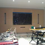 Pics of wall mounted tv/av set up please - Page 2 - Home Cinema & Hi-Fi - PistonHeads