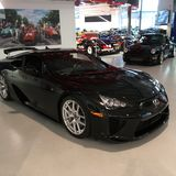 My LFA is finally ready.  - Page 1 - Readers' Cars - PistonHeads
