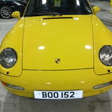 Porsche 993 Buying Guide - General Experiences - Page 2 - Porsche General - PistonHeads