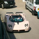 spotted pistonheads supercars rarities