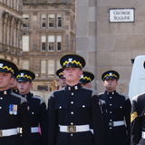 dragon pistonheads guards square glasgow royal george scots