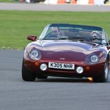 tvr arty pistonheads