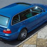 E46 M3 Touring Project - Page 1 - Readers' Cars - PistonHeads