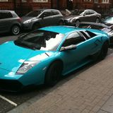 supercars spotted pistonheads rarities