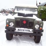 bought pistonheads landy series