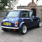 Classic Mini Cooper Sport - Page 1 - Readers' Cars - PistonHeads
