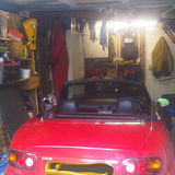 garage tips ideas pistonheads recommendations