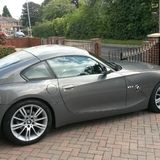 RE: BMW Z4 3.0si: PH Carpool - Page 4 - General Gassing - PistonHeads