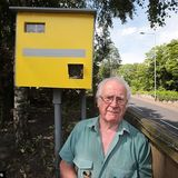 Old people with speed guns - Page 5 - Speed, Plod & the Law - PistonHeads