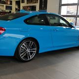 BMW 440i Mexico Blue - Page 1 - Readers' Cars - PistonHeads