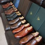 Luxury mens shoes - Educate me!  - Page 3 - The Lounge - PistonHeads