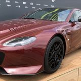 V600 dreadnought at Le Mans   - Page 1 - Aston Martin - PistonHeads