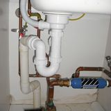 Changing a mixer tap... - Page 1 - Homes, Gardens and DIY - PistonHeads
