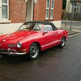 ongoing karmann ghia heroes yesterdays classic pistonheads