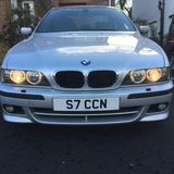 general halogen beam dipped improving pistonheads bmw
