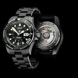 pistonheads black watch fancy