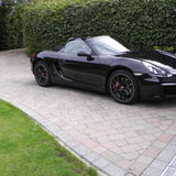 Boxster (981) Picture Thread - Page 3 - Porsche General - PistonHeads