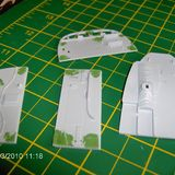 mossie finally pistonheads starting airfix