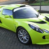 exige pistonheads cup