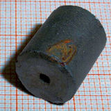 cylinder gassing part pistonheads general steel