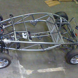 RE: Ariel Atom titanium chassis in the works - Page 7 - General Gassing - PistonHeads