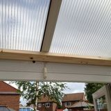 How do I plasterboard and insulate my conservatory roof..? - Page 1 - Homes, Gardens and DIY - PistonHeads