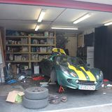 Who has the best Garage on Pistonheads???? - Page 210 - General Gassing - PistonHeads