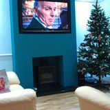 Help with TV on chimney breast over multi fuel stove - Page 1 - Home Cinema & Hi-Fi - PistonHeads