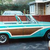 MkI Cortina Woody - Page 1 - Classic Cars and Yesterday's Heroes - PistonHeads