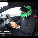 What watch is Chris Harris wearing? - Page 1 - Watches - PistonHeads