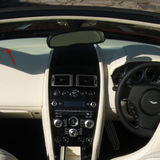 Dashboard Panel Removal - Page 1 - Aston Martin - PistonHeads