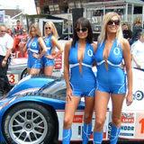 WEC Grid Girls - Page 1 - Le Mans - PistonHeads
