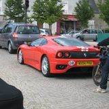 spotted supercars pistonheads rarities