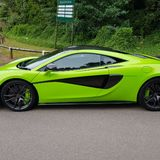 Collecting my MSO 570s Tommorrow...... - Page 5 - McLaren - PistonHeads