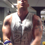 trainer lakers bodybuilder gym 24