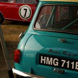 pistonheads cooper revival mini goodwood surf blue