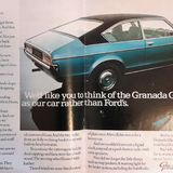 general gassing ads newspapers magazines pistonheads