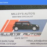roof pistonheads replacement midlands minis sunshine clubman