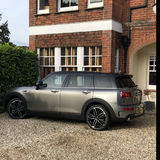 cooper minis bought pistonheads clubman