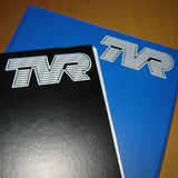 tvr stickers pistonheads