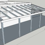 Joist spacing for carport roof - 10mm twinwall - Page 1 - Homes, Gardens and DIY - PistonHeads