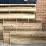 worth using planed timber for slatted fence - Page 1 - Homes, Gardens and DIY - PistonHeads