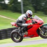 thursday banter septemer cadwell pistonheads biker