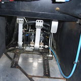 Adjustable pedal box - Page 1 - Caterham - PistonHeads