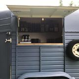 Thinking of turning a horsebox into a mobile bar - Page 1 - Food, Drink & Restaurants - PistonHeads