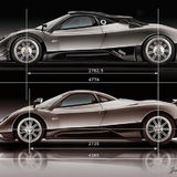 pistonheads huayra leaked pagani images